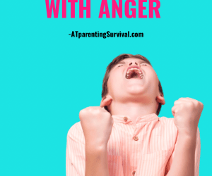 PSP 210: How to Help Kids with Anxiety or OCD When They are Angry