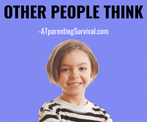 How to Help Kids Not Care What Other People think