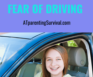How to Help Teens Overcome a Fear of Driving