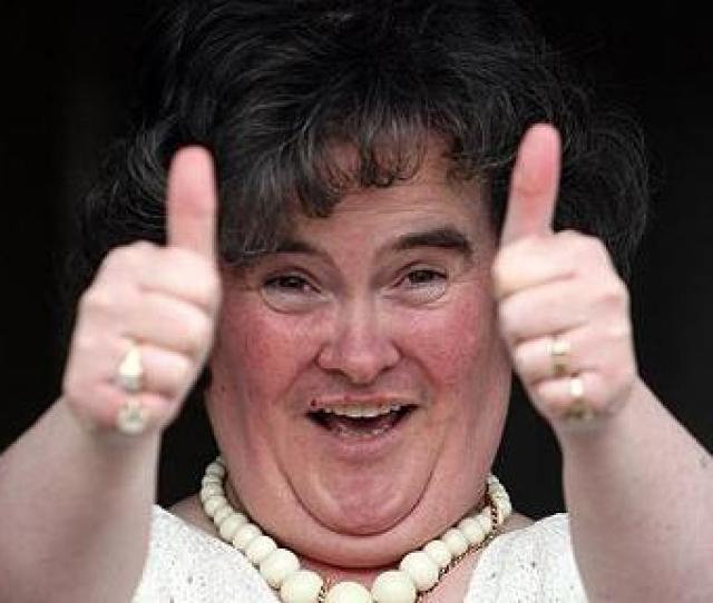 It Wasnt Singer Susan Boyle Who Was Ugly On Britains Got Talent So Much As Our Reaction To Her
