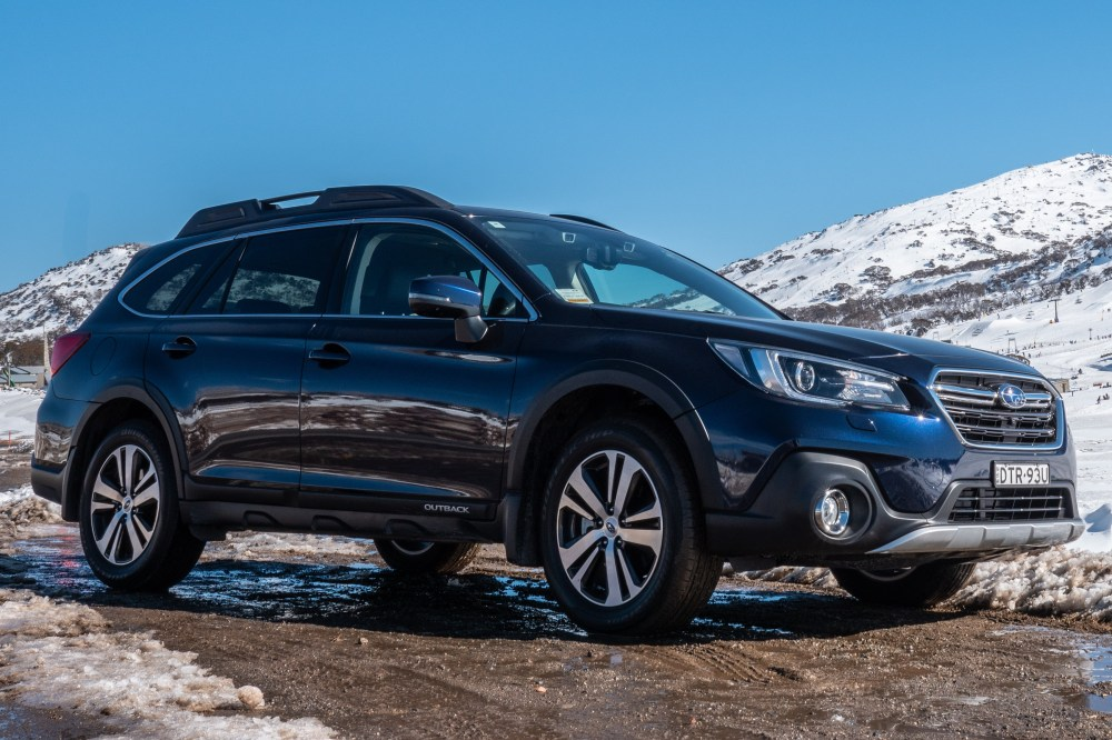 medium resolution of subaru outback 3 6r overview