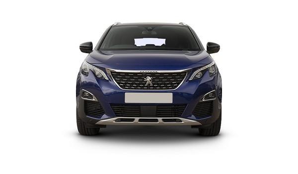 Peugeot 3008 Estate 1 6 Puretech 180 Gt Line 5dr Eat8 Car Leasing Any Car Online