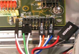 4 Wire Cpu Fan Wiring Diagram Intel Pentium 4 Ht 3 06 Ghz