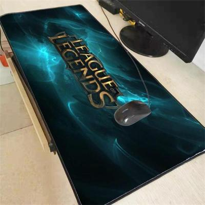 League of Legends Large Gaming Mouse Pad 01