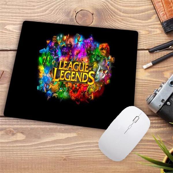 League of Legends LoL Mouse Pad