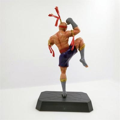 League of Legends Lee Sin Action Figure 03