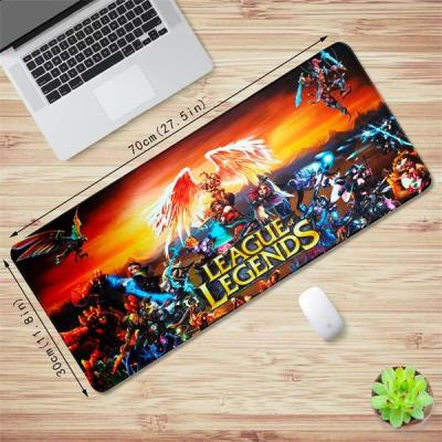 League of Legends LoL Large Gaming Mouse Pad
