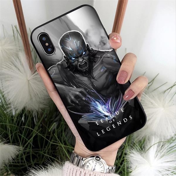 League of Legends LoL Ryze Phone Case