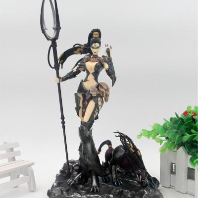 League of Legends LoL Nidalee Action Figure