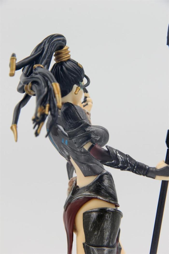 League of Legends LoL Nidalee Action Figure