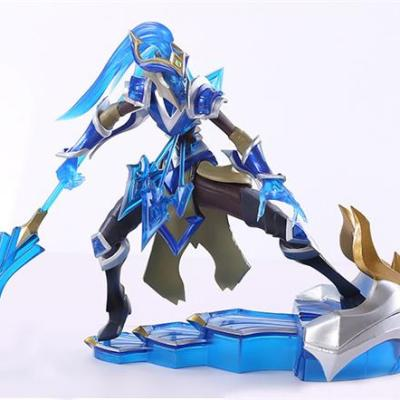 League of Legends LoL Kalista Action Figure