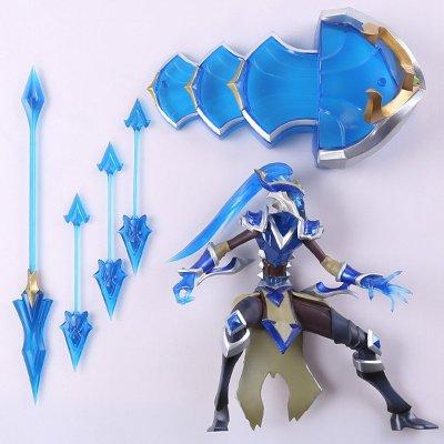 League of Legends LoL Kalista Action Figure