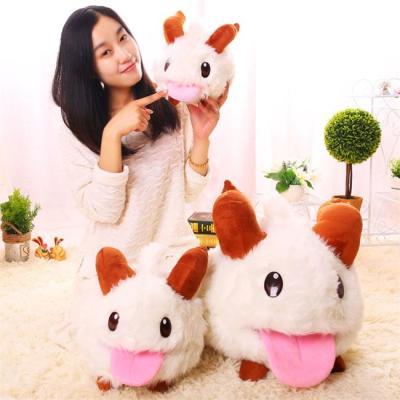 League of Legends LoL Cute Poro Plush Toy