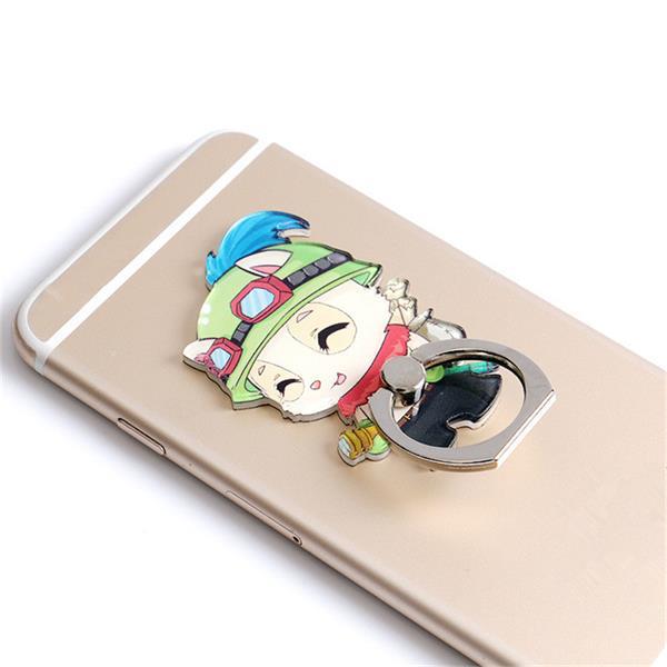 League of Legends LoL Teemo Cute Phone Holder