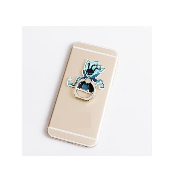 League of Legends LoL Thresh Cute Phone Holder