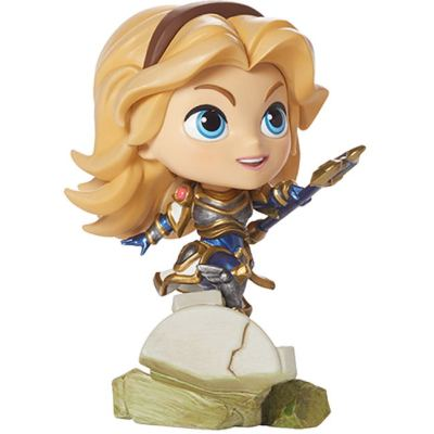 League of Legends Lux Figure Lux Action Figure
