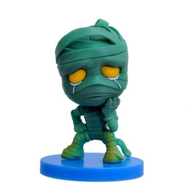League of Legends Amumu Action Figure Amumu Figure