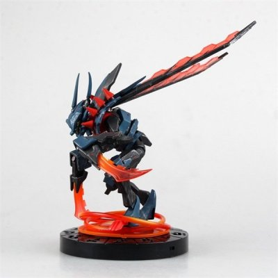 League of Legends Kha'Zix Figure Kha'Zix Action Figure