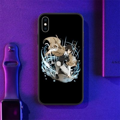 Dazai LED Phone Case For iPhone