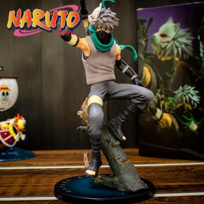 Anime Naruto Kakashi Action Figure