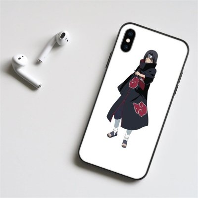 Itachi LED Phone Case For iPhone