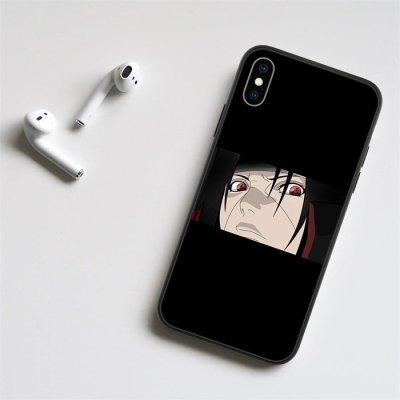 Itachi LED Phone Case For iPhone