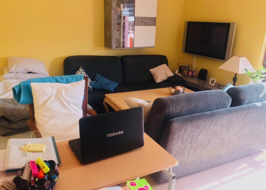 small apartment Madeira