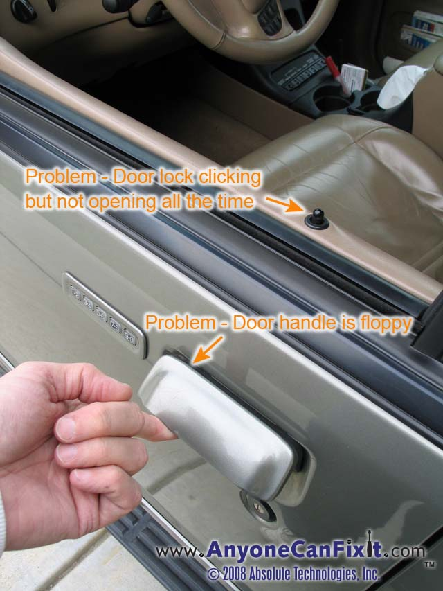2000 ford explorer door diagram pontiac sunfire stereo wiring anyone can fix it - post your