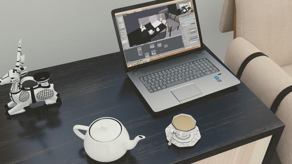 leicester laptop repair service