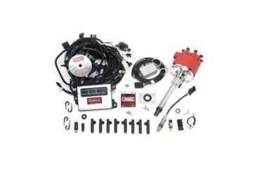 Edelbrock Performer RPM Pro-Flo EFI System 35310 Fuel