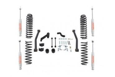 Trail Master 3.5 Inch Lift Kit with NGS Shocks TM3835