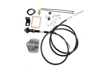 Crown Automotive Posi-Lok PSL900 Axle Disconnect Parts