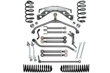 Full Traction Suspension 3-Link Conversion Kit FTS7510
