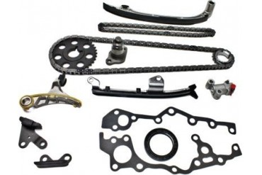 2002-2009 Toyota Camry Timing Chain Kit Replacement Toyota