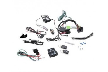 Mopar Performance Jeep Remote Start Kit 82209982AHK
