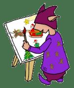 PoZ dessine Noël