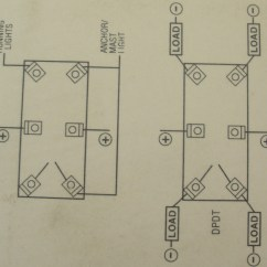 3 Position Toggle Switch On Off Wiring Diagram For Ac Condenser Fan Motor 6 Point Free Engine Image