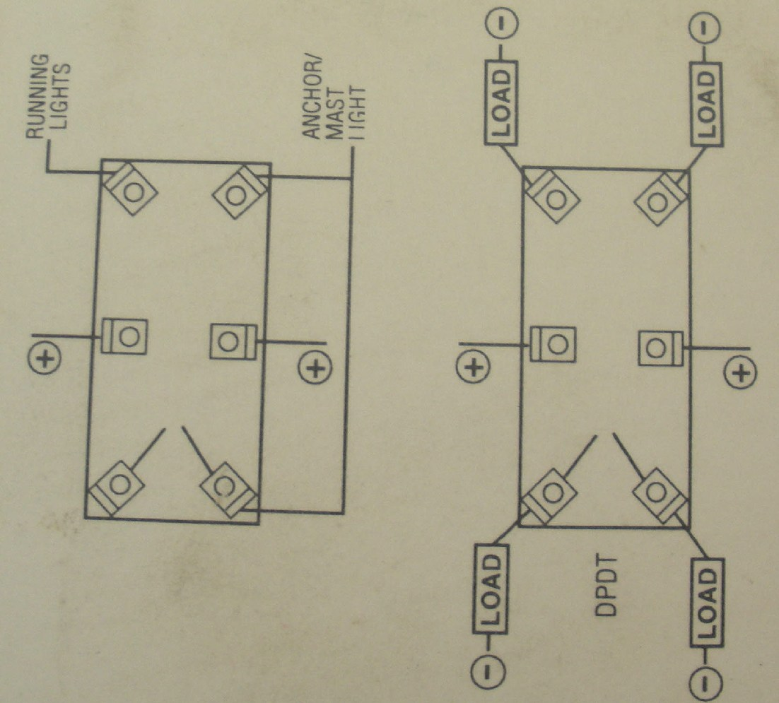 3 position toggle switch on off wiring diagram slo syn stepper motor 6 point free engine image