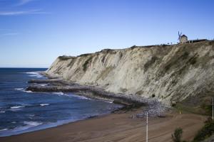 Getxo Coast
