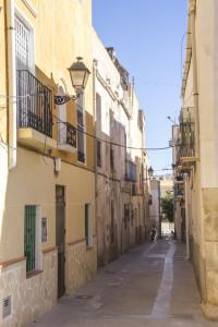 Crevillente Streets