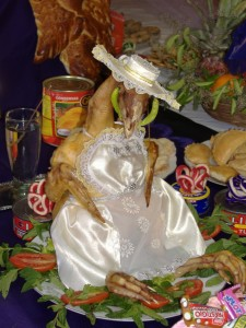 Chicken Nightmare