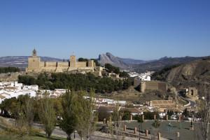 Antequera Castle