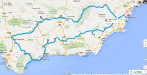 andaluzadventuremap
