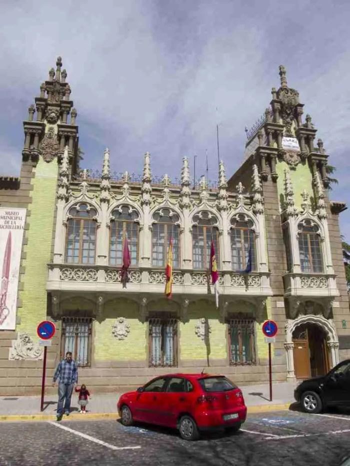 Albacete Knife Museum