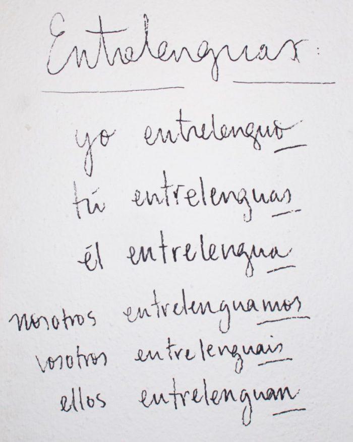 Entrelenguas