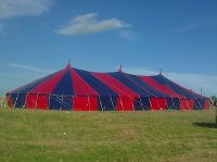 Marquee Tents - Anything Canvas