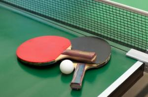 Nigeria wins its first table tennis medal at the Paralympics in Tokyo.