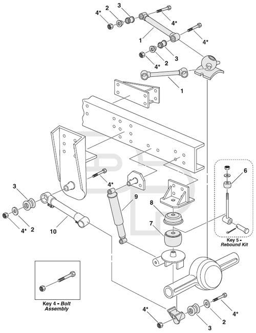 How To Repair Suspension Part 2