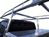 Racks - Lifetime Stainless Steel Ladder Rack ...