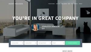 Studiopress Genesis WordPress Afent Focused Theme